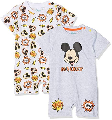 Mono Bebé-Niños, Pack de 2