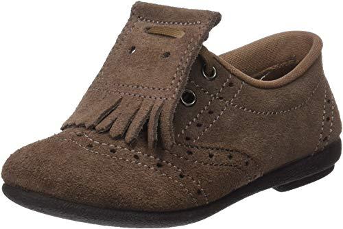 Zapatos de piel para niñas (Producto plus)
