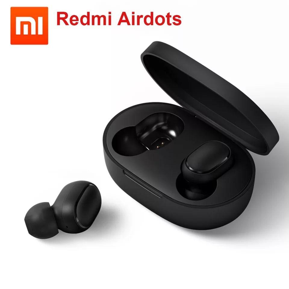 Xiaomi Redmi AirDots [Desde España - AliPlaza]