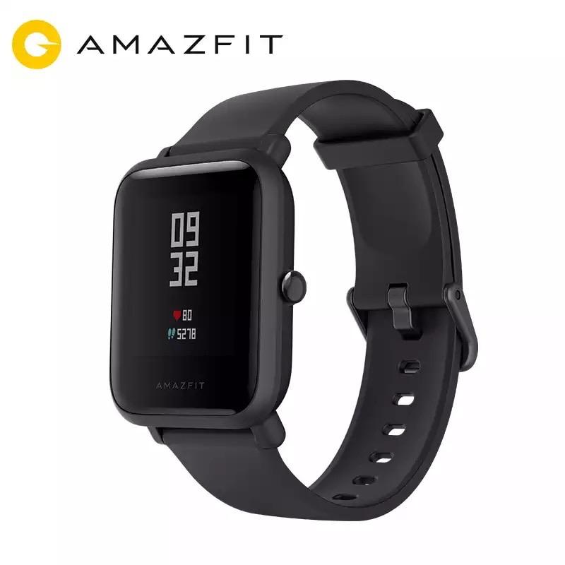 Amazfit Bip desde España por 43,9€
