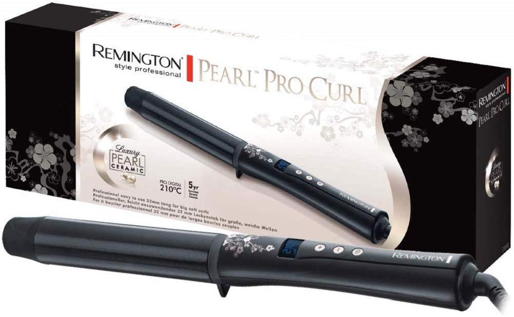 Remington Pearl Rizador de pelo REACONDICIONADO solo 4.9€