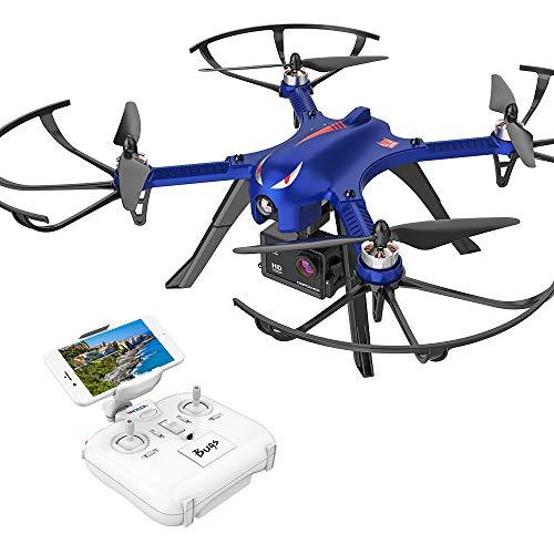Dron MJX bugs 3 (rebrandeado a Drocon bugs 3)