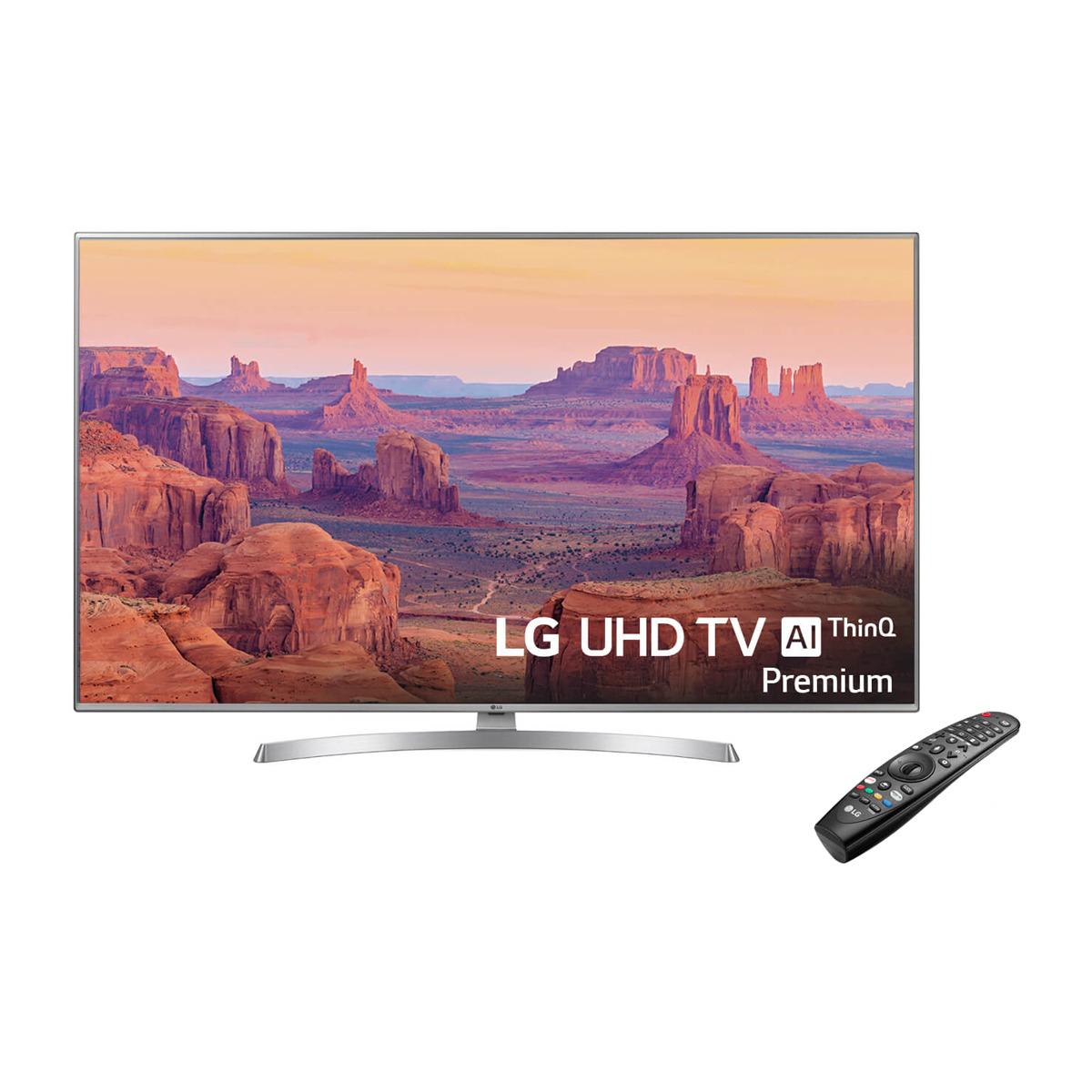 LG 65UK7550 4K IPS
