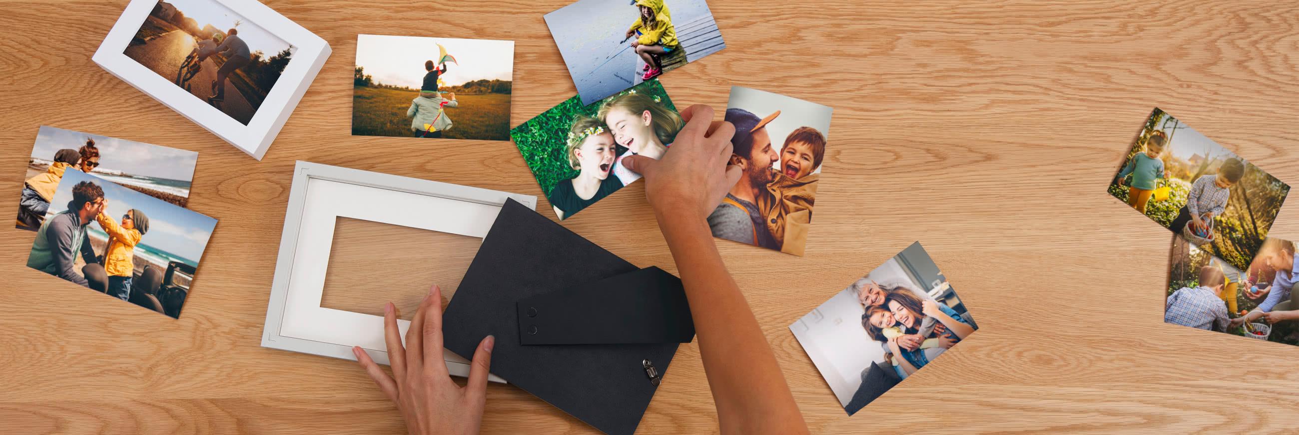Fotos y Revelados - Compra 50 Fotos y 100 Fotos gratis