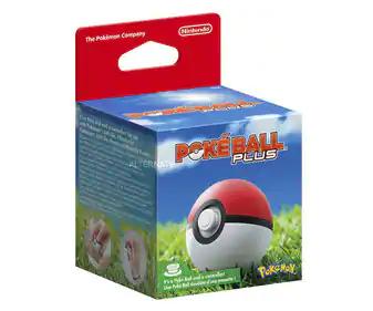 Poké Ball Plus: Nintendo Switch