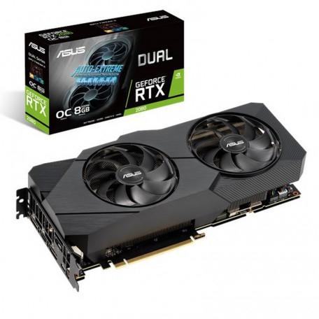 Asus Dual GeForce RTX 2080 OC EVO 8GB GDDR6