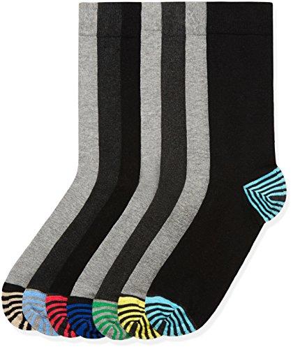 7 pares de calcetines por 8€
