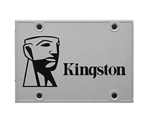 Kingston SSD 480GB en oferta flash