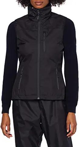 Helly Hansen W Crew Vest, Mujer Talla S (2 en Stock)
