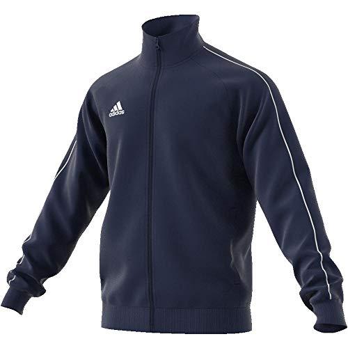 Adidas Core18 PES Jkt Sport Jacket, Hombre Talla M