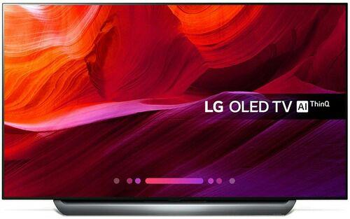 """LG OLED 65"""" 65C8PLA - UHD 4K, WebOS 4.0, HDRx5, ThinQ, Dolby Vision/Atmos"""