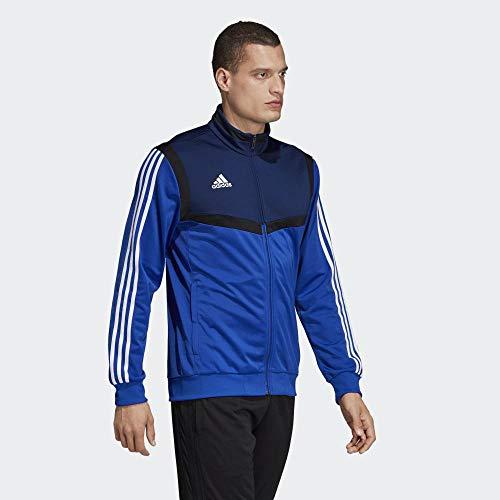 Adidas Tiro19 PES Jkt Sport Jacket, Hombre Talla M