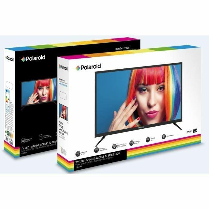 """Polaroid TV 32"""""""