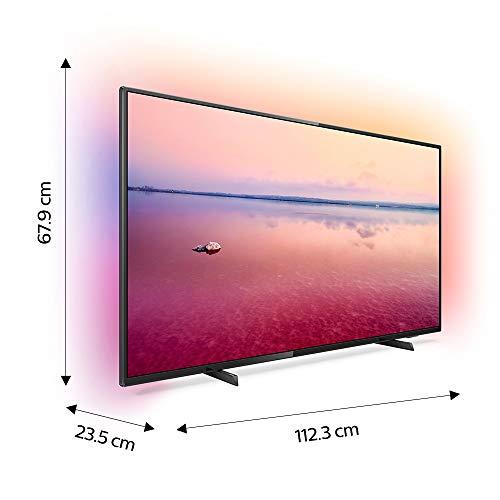 Tv philips 50 PUS6704/12 ambilight