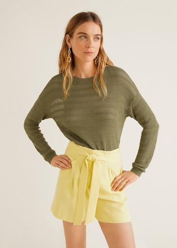 Jersey para mujer Mango 3 colores