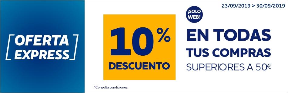 NORAUTO 10% SOLO WEB