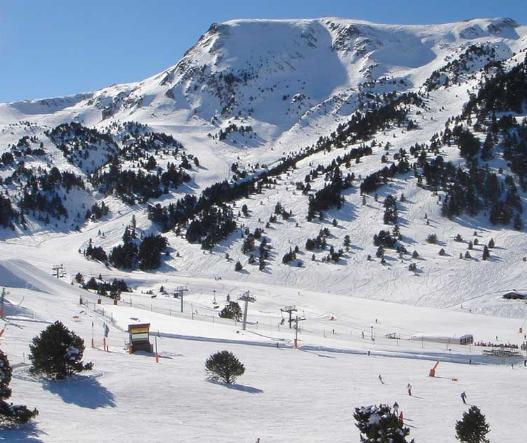 Puente de Diciembre en Andorra por 63€/p