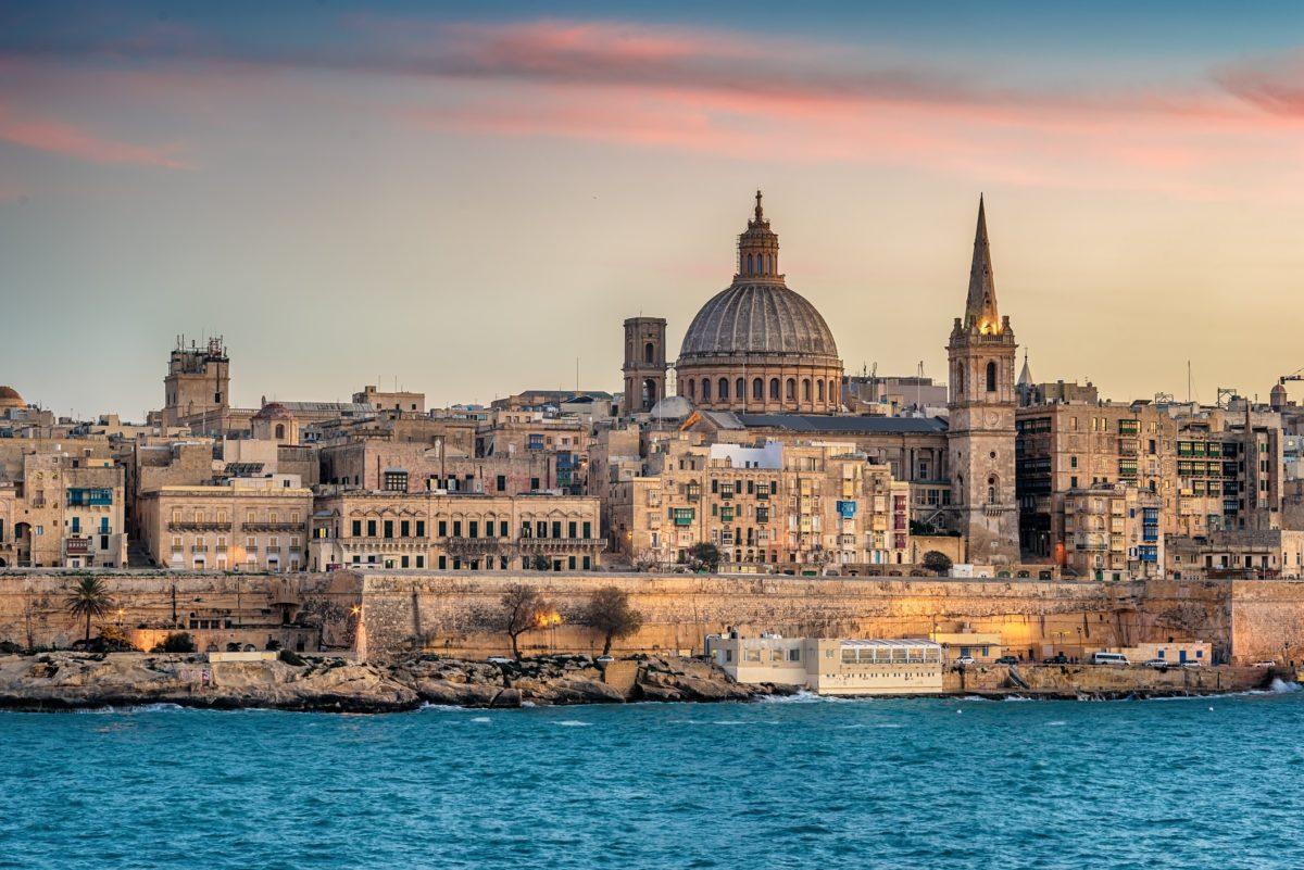 Vuelos+ 3 noches en Malta sólo 58€ persona