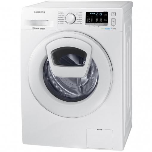 Lavadora 9 kg Samsung A+++ WW90K5410