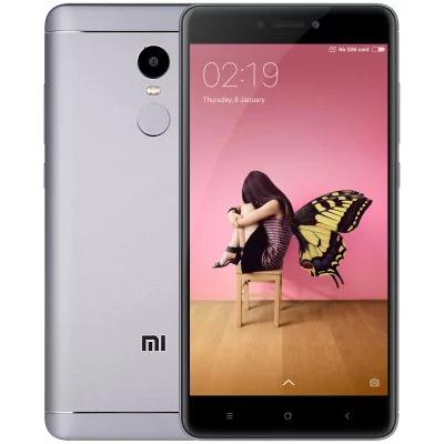 Xiaomi Redmi NOTE 4 4/64 GB GLOBAL ENVIO DESDE ESPAÑA