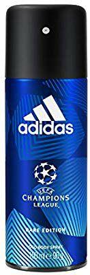 6 desodorantes Adidas al precio de 1. Sin stock pero deja pedir.