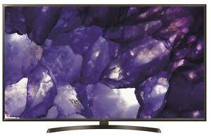 "LG 55UK6400 139.7 cm (55"") 4K Ultra HD Smart TV Wi-Fi Negro"