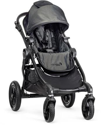 Baby Jogger City Select a mitad de precio
