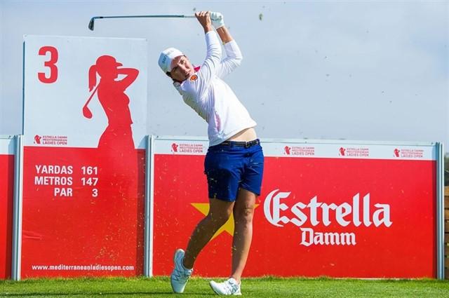 Torneo Golf femenino entrada GRATUITA Club de golf Terramar Sitges