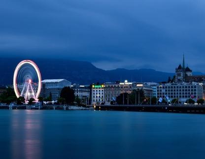 DICIEMBRE Vuelos a Suiza desde 25€ ida y vuelta