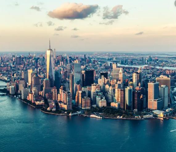 ENERO NUEVA YORK:  7 noches en céntrico hotel + vuelos ida/vuelta