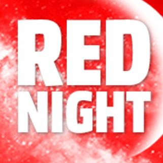 RED NIGHT esta noche a las 22h