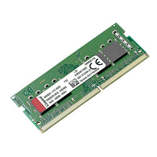 RAM 8GB DDR4 Sodimm Kingston 2400Mhz