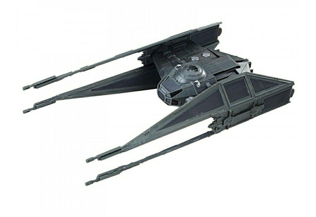 Star Wars C2160 Tie Silencer De Kylo Ren Hasbro