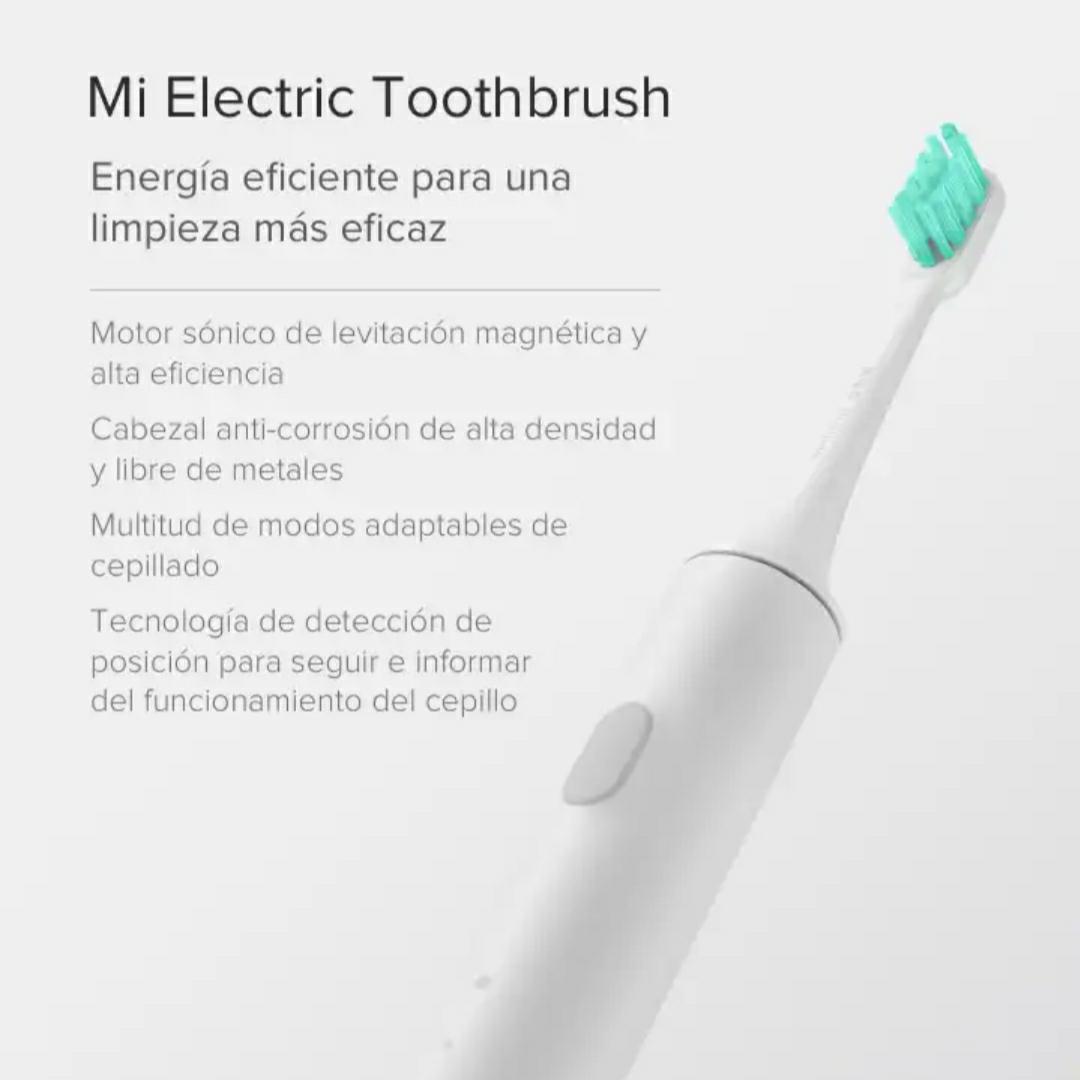 Cepillo Xiaomi Mi Electric Toothbrush
