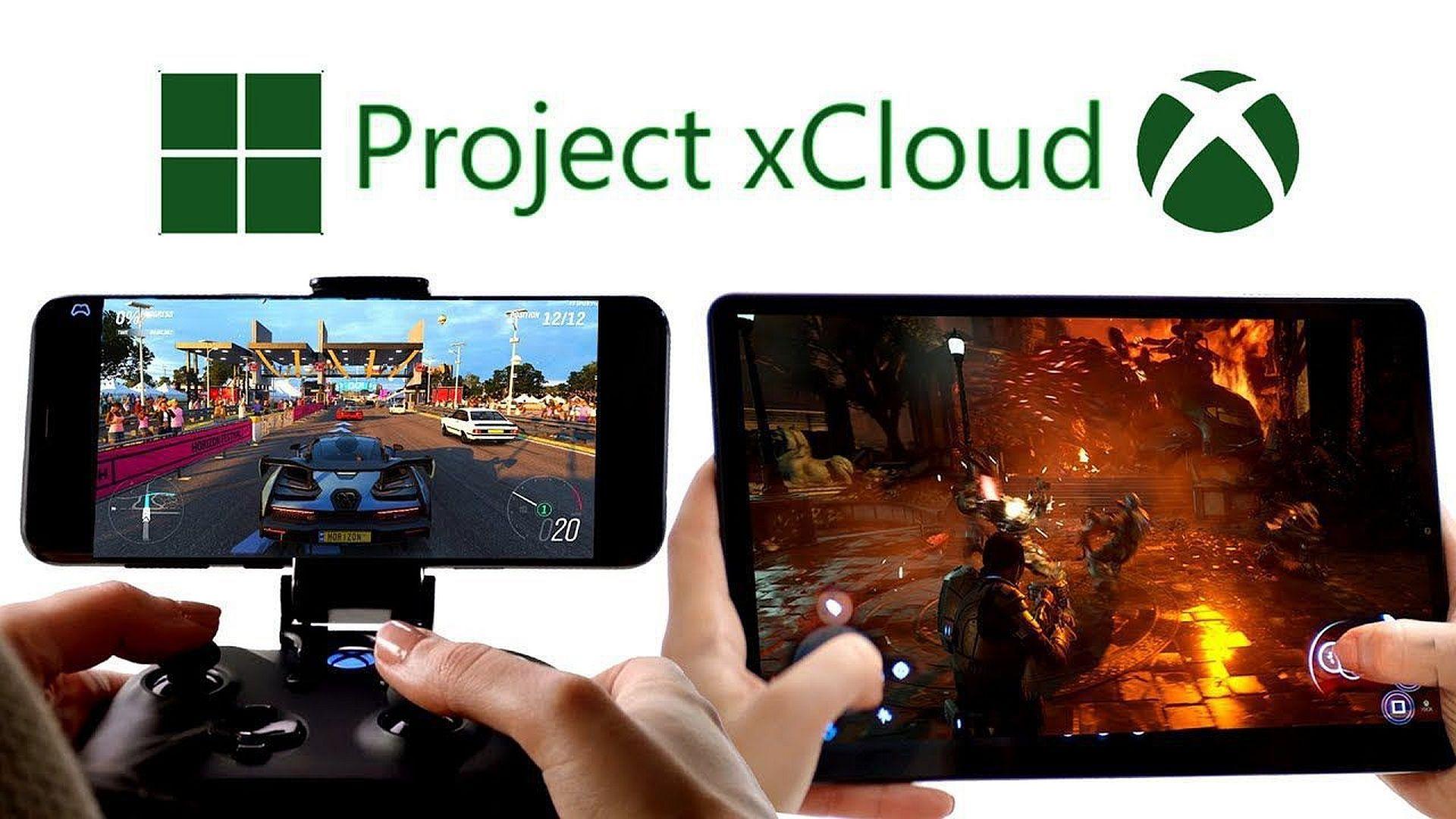 PreREGISTRO de XCLOUD de XBOX con 4 juegos de prueba 100% GRATIS