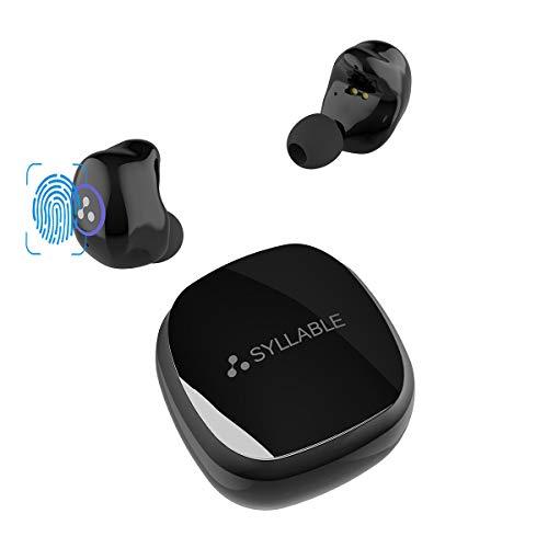 Syllable DR16 Auriculares Inalámbricos Bluetooth 5.0