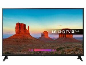"""LG 49UK6200PLA TV 49"""" LED Ultra HD 4K"""