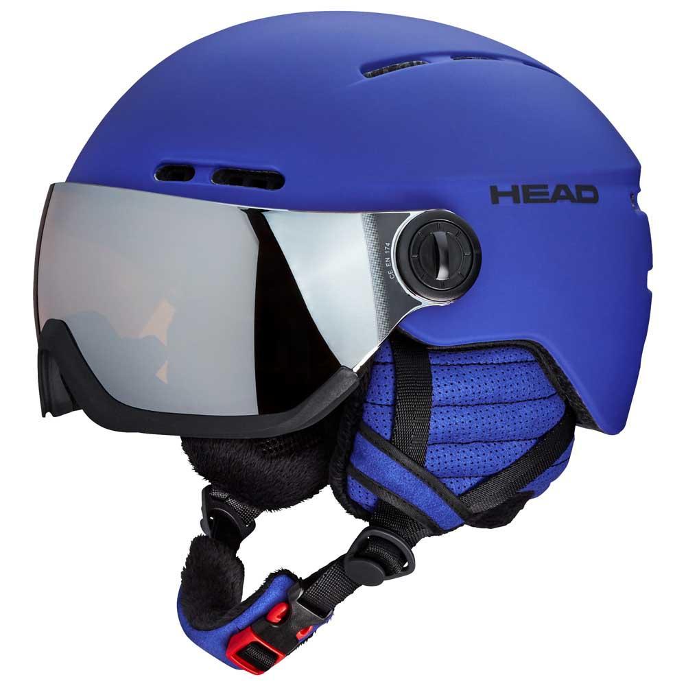 Casco para esquí/snow Head Tknight (Todas las tallas)