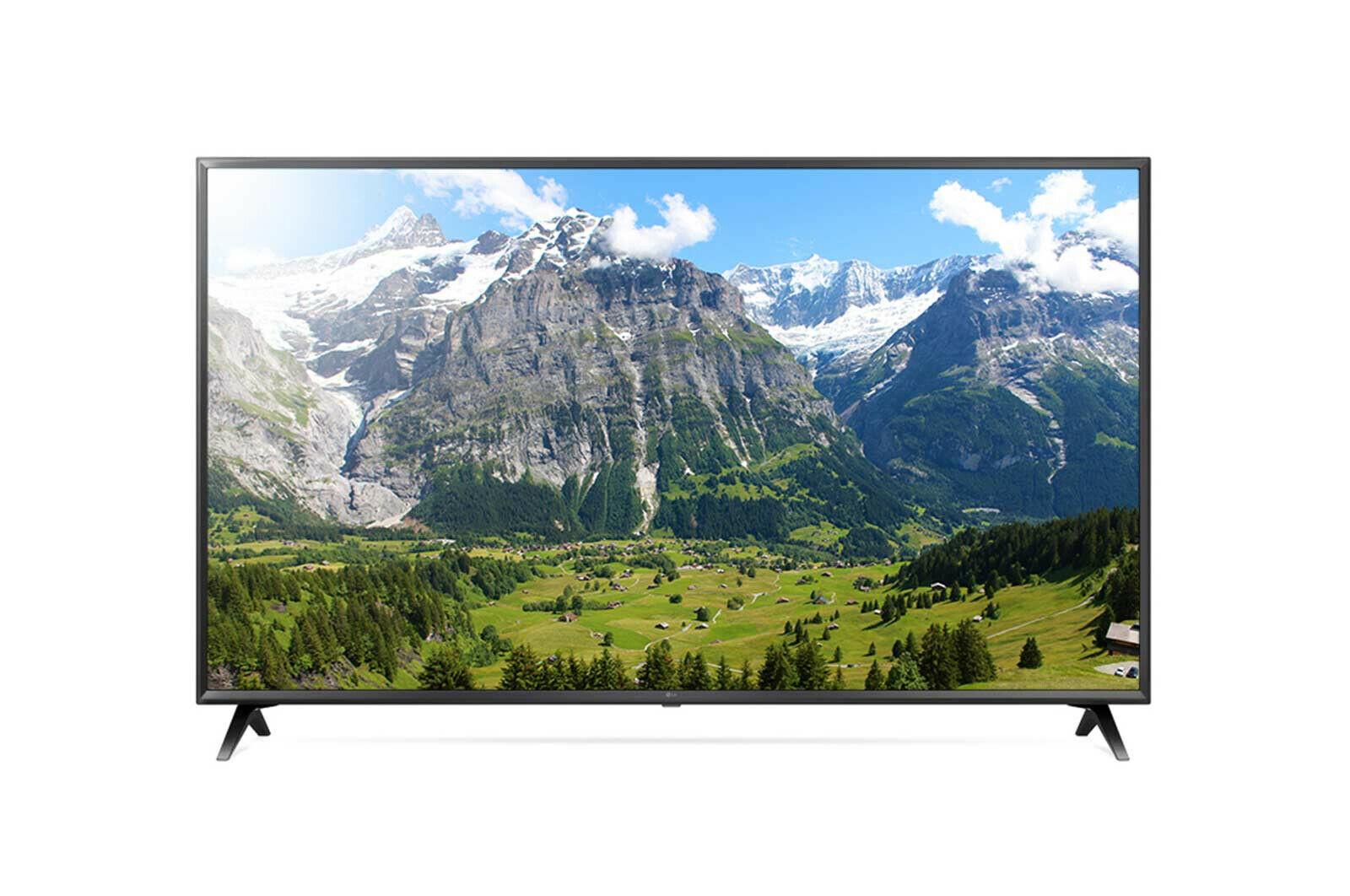 "LG 43"" Smart TV 4k UHD AI ThinQ 269€"