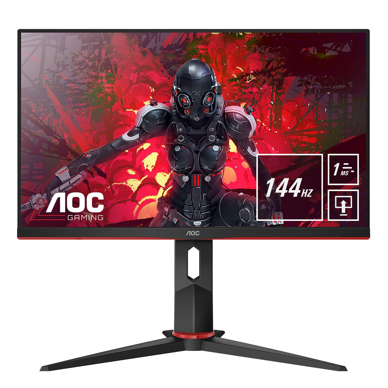 Monitor AOC 24'' LED 24G2U/BK