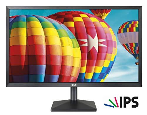 Monitor LG 24MK430H-B/ 23.8 IPS