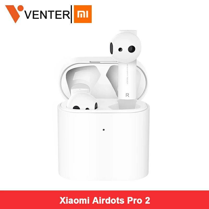 Nuevos Xiaomi Airdots Pro 2