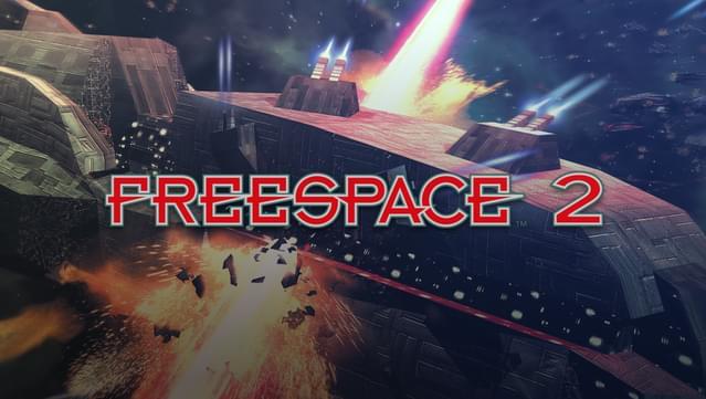 Freespace 2 para PC GRATIS