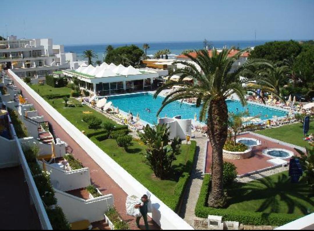 OFERTON: Escapada puente de Diciembre: Hotel 4* (Algarve) en régimen de TODO INCLUIDO para 2 personas SOLO 199€