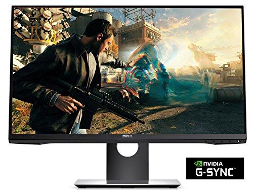 DELL S2817Q - Monitor para PC Desktop (2K, 165 hz, Gsync)