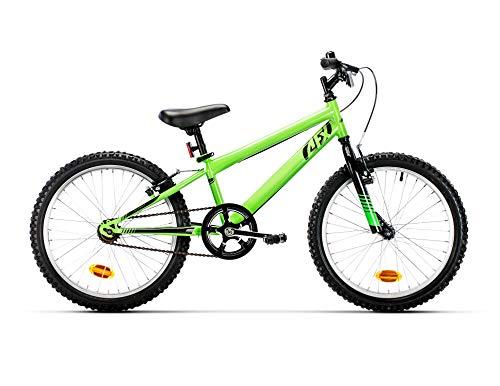 "Bicicleta MTB infantil 20"""