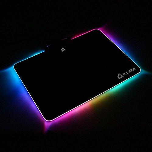 KLIM™ RGB Alfombrilla
