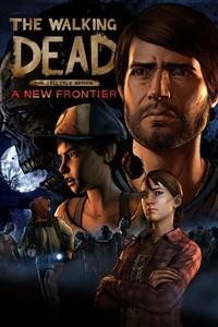 Gratis: The Walking Dead: A New Frontier - E1 (Xbox)