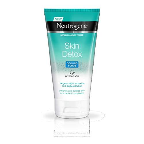 Neutrogena Skin Detox Exfoliante - 150 ml.