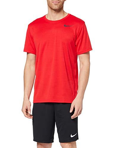 Nike M Nk Superset Top SS Camiseta Hombre Talla S